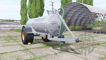 JOSKIN Modulo 2 ME for Farming Simulator 2017