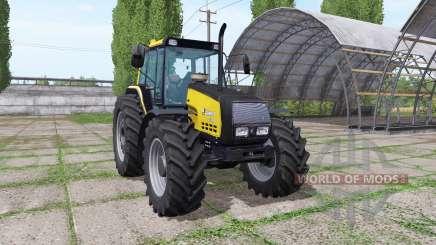 Valmet 6400 for Farming Simulator 2017
