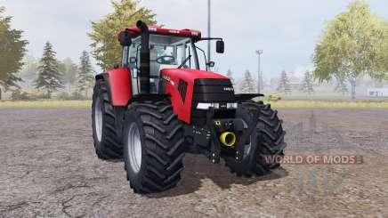 Case IH 175 CVX v4.0 for Farming Simulator 2013