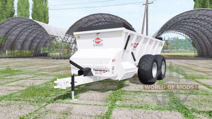 Kuhn Knight SLC 141 for Farming Simulator 2017