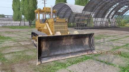 T-170 v1.3 for Farming Simulator 2017