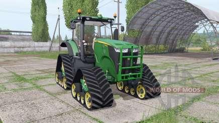 John Deere 7200R QuadTrac for Farming Simulator 2017