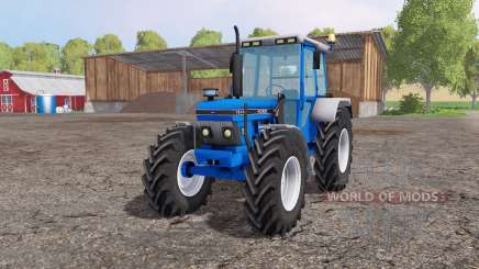 Ford 7810 for Farming Simulator 2015