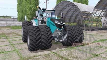 Fendt 1050 Vario v1.8 for Farming Simulator 2017