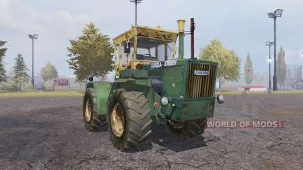 RABA Steiger 250 v3.0 for Farming Simulator 2013