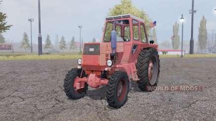 LTZ 55 for Farming Simulator 2013