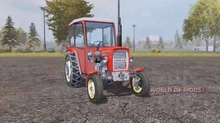 URSUS C-330 for Farming Simulator 2013