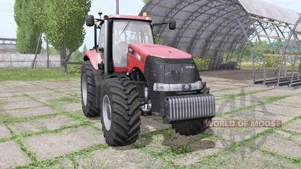 Case IH Magnum 370 CVX for Farming Simulator 2017
