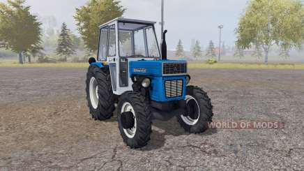 UTB Universal 445 DT v2.0 for Farming Simulator 2013
