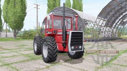 Massey Ferguson 1250 for Farming Simulator 2017