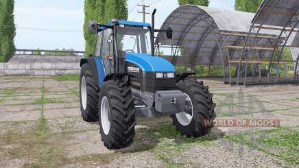 New Holland TS100 for Farming Simulator 2017