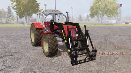 Schluter Compact 850 V for Farming Simulator 2013