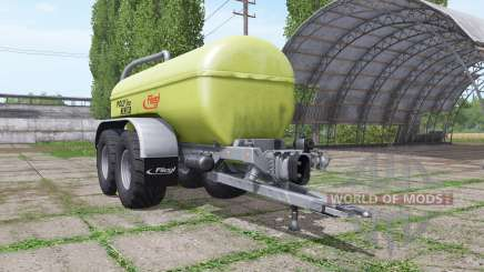 Fliegl Poly Line 18.500 for Farming Simulator 2017