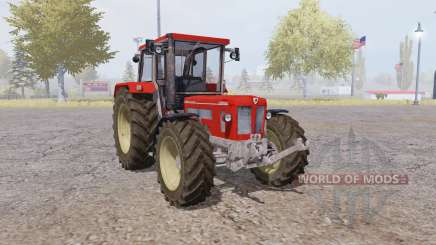 Schluter Compact 1150 TV 6 for Farming Simulator 2013
