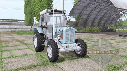 Rakovica 76 Dv for Farming Simulator 2017