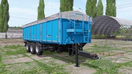 Kroger TKD 402 for Farming Simulator 2017