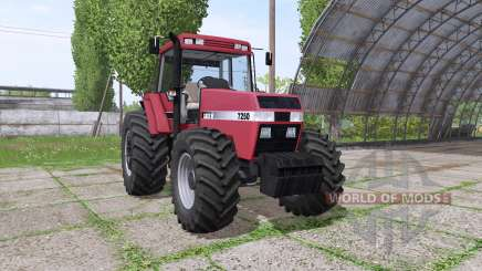 Case IH Magnum 7250 v2.1 for Farming Simulator 2017