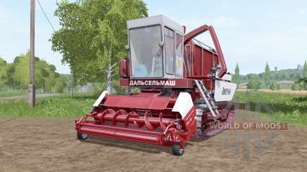 Cupid 680 v1.2 for Farming Simulator 2017