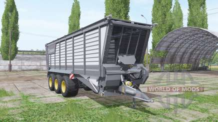 Krone TX 560 D for Farming Simulator 2017