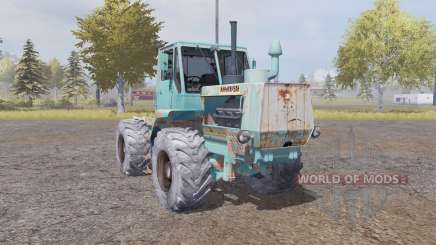 T 150K for Farming Simulator 2013