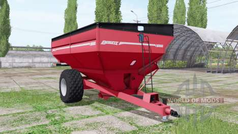Brent V800 for Farming Simulator 2017