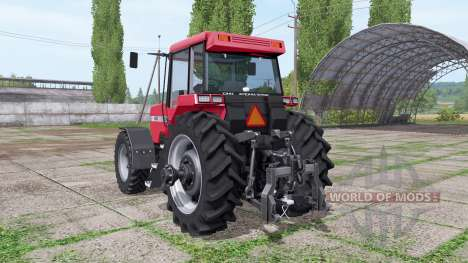 Case IH Magnum 7230 for Farming Simulator 2017