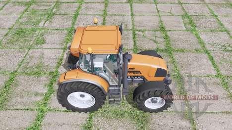Renault Ares 620 RZ for Farming Simulator 2017