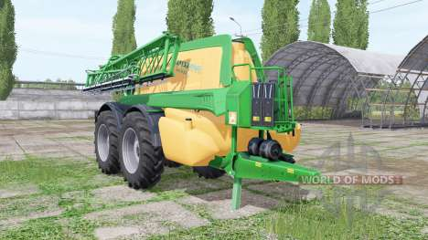 AMAZONE UX 11200 for Farming Simulator 2017