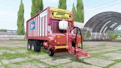 POTTINGER JUMBO 7210 Hansano