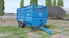Stewart PS18-23HS for Farming Simulator 2017