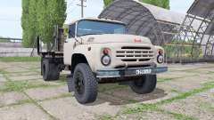ZIL 130 for Farming Simulator 2017