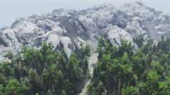 Gorge mammoth