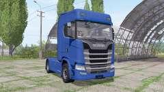 Scania S 520