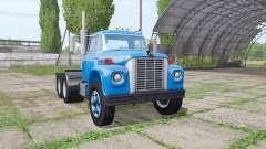 International LoadStar for Farming Simulator 2017