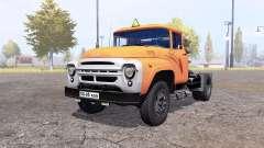1964 ZIL 130V