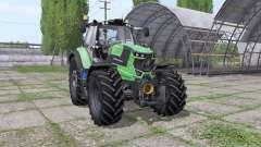 Deutz-Fahr Agrotron 6175 TTV