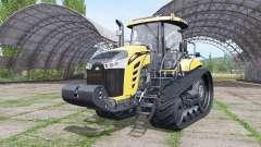 Challenger MT755E for Farming Simulator 2017