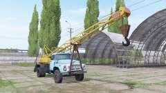 ZIL 431412 KS-2561К-1 for Farming Simulator 2017