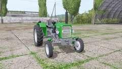 URSUS C-330 v1.2 for Farming Simulator 2017