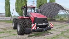 Case IH Steiger 470 EU for Farming Simulator 2017