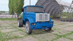 ZIL 4421 for Farming Simulator 2017