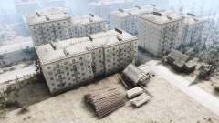 Exclusive zone - Chernobyl