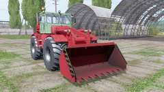 Kirovets K 710M PC 4 for Farming Simulator 2017