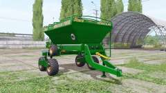 Stara Hercules 7000 for Farming Simulator 2017