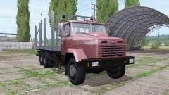 KrAZ 6233М6 2003