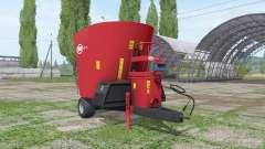 Vicon KD 714 for Farming Simulator 2017