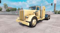 Kenworth 521 for Euro Truck Simulator 2