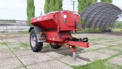Rauch TWS 7000 for Farming Simulator 2017
