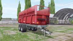 Brimont BB 18B for Farming Simulator 2017