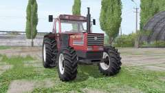 Fiat 180-90 Turbo DT for Farming Simulator 2017